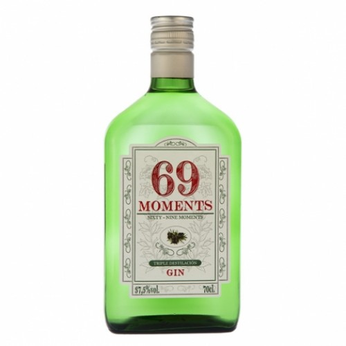 GIN 69 MOMENTS