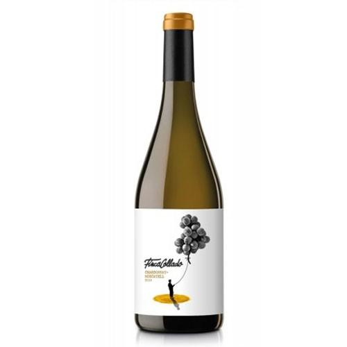 Finca Collado Chardonnay y Moscatel