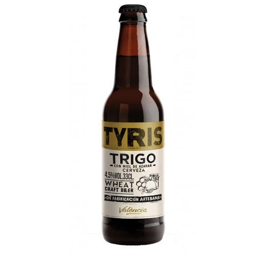 Tyris Trigo 33cl.