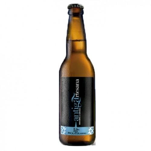 La Pica en Flandes - Hopy Blonde Ale 33cl.