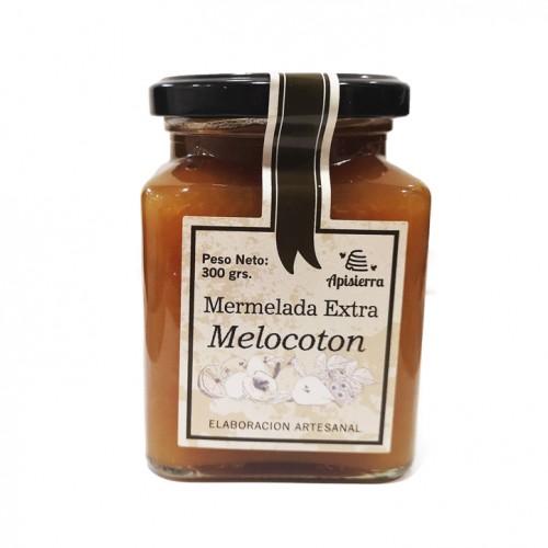 MERMELADA DE MELOCOTÓN 300GR.