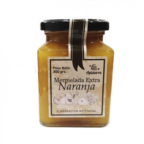 MERMELADA DE NARANJA 300GR.