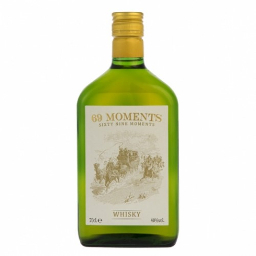 WHISKY 69 MOMENTS