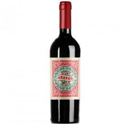 4 Xavos Vermouth Crianza Artesanal Tinto 75cl.