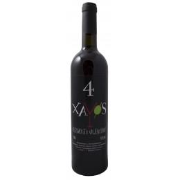 4 Xavos Vermouth Artesanal Tinto