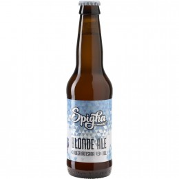 SPIGHA BLONDE ALE 33CL