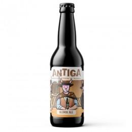 Blonde Ale - Antiga 33cl.