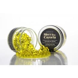 Caviar de Royal 50gr AOVE SIERRA DE CAZORLA