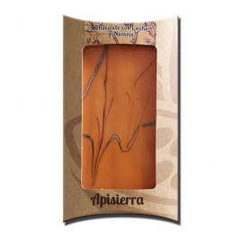 Tableta Chocolate con Leche y Naranja 100gr
