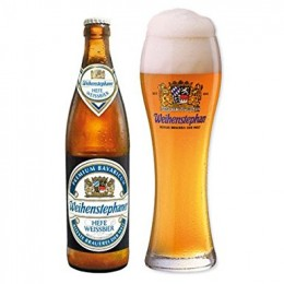 WEIHENSTEPHANER 50CL
