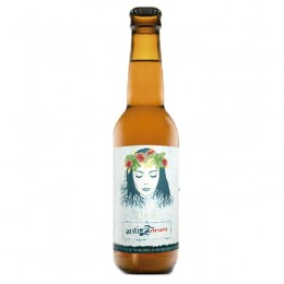 Antiga Hopland - Session IPA 33cl.