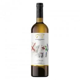 1707 Chardonnay Barrica