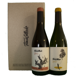 ESTUCHE FINCA COLLADO 2 BOTELLAS