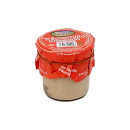 Paté de Solomillo Braseado