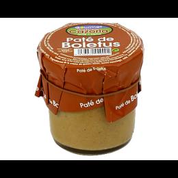 Paté de Boletus