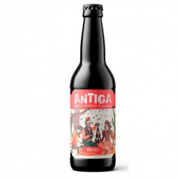 Red Ale - Antiga 33cl.