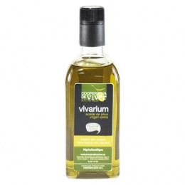 Aceite Vivarium Virgen Extra 500ML.