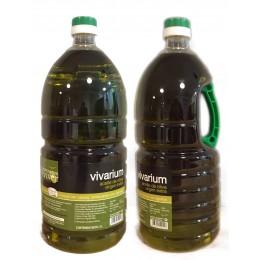 Aceite Vivarium virgen extra 2 litros